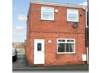 3 bed terraced house for sale in Elemore Lane, Easington Lane Village, Hetton Parish, City Of Sunderland, Tyne And Wear DH5