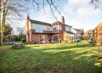 5 bed detached house for sale in Tiln Lane, Retford DN22
