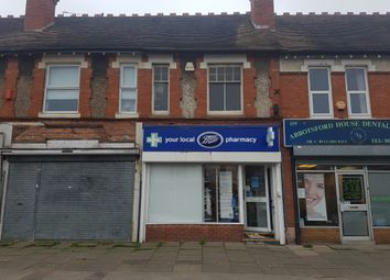 Thumbnail Retail premises for sale in Prince Of Wales Lane, Warstock