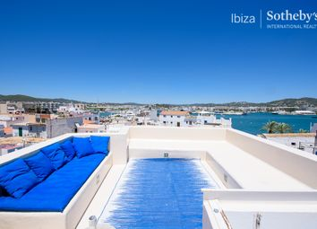 Thumbnail 2 bed duplex for sale in Ibiza Marinas, Ibiza Town, Ibiza, Balearic Islands, Spain