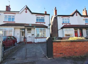 Thumbnail 2 bed semi-detached house to rent in Rufford Road, Southport