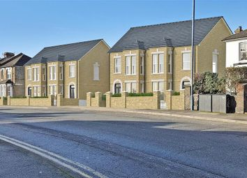 Thumbnail 4 bedroom semi-detached house for sale in Pelham Road, The Quadrant, Gravesend, Kent