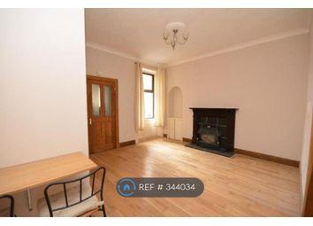 Thumbnail 2 bed flat to rent in Roxburgh Street, Grangemouth