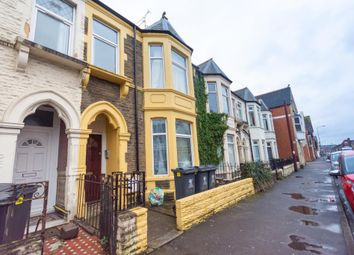 2 bed flat to rent in 28, Monthermer Rd, Cathays, Cardiff, South Wales CF24