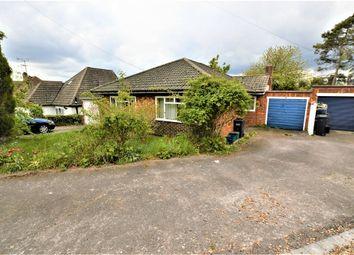 Thumbnail 2 bed detached bungalow for sale in Croham Mount, Sanderstead, South Croydon