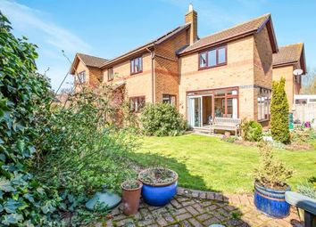 4 bed detached house for sale in Pinewood Close, Leicester LE4