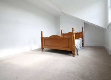 Thumbnail 2 bed flat to rent in Wisteria Road, London