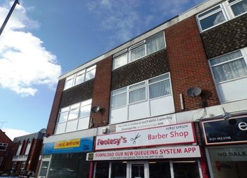 Thumbnail 3 bed flat to rent in New Road, Rubery, Birmingham
