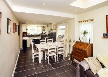 Thumbnail 2 bed terraced house for sale in Franchise Street, Weymouth