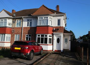 Thumbnail 2 bed flat for sale in Stratford Road, Hayes