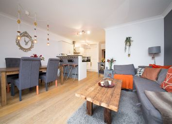 Thumbnail 1 bed flat to rent in 24 Drayton Green Road, West Ealing, London