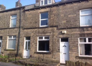Thumbnail 3 bed terraced house for sale in Cragg View, Silsden