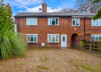 Thumbnail 3 bed cottage for sale in Great North Road, Barnby Moor, Retford