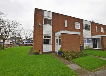 Thumbnail 2 bed flat for sale in Moor End, Northenden, Manchester