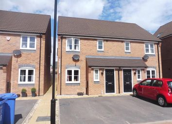 Thumbnail 3 bed end terrace house for sale in Hillingdon Avenue, Derby
