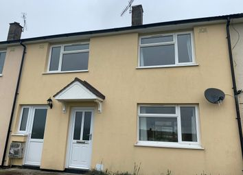 3 bed terraced house for sale in Seacroft Road, Plymouth PL5
