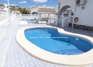 Thumbnail 2 bed bungalow for sale in Camposol, Camposol, Spain