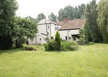 Thumbnail 4 bed detached house for sale in Seaton Ross, York