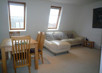 Thumbnail 3 bed flat to rent in Church Walk Mews, Burgess Hill