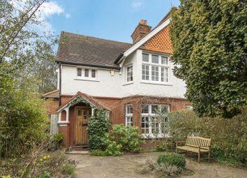 Thumbnail 3 bed semi-detached house for sale in Church Path, London