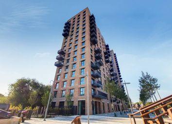 Thumbnail 1 bed flat to rent in Windlass Apartments, Tottenham, London