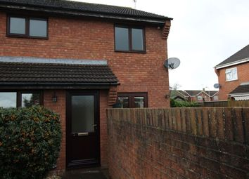 Thumbnail 1 bedroom property to rent in Cavell Court, Clevedon