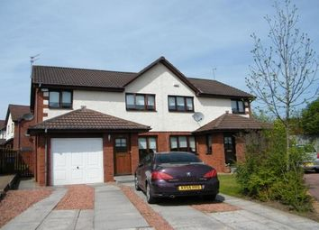 Thumbnail 3 bed property to rent in Mellerstain Drive, Glasgow