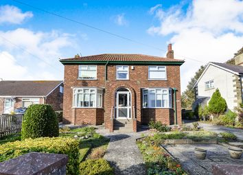 Thumbnail 3 bed detached house for sale in Manor Road, Robin Hoods Bay, Whitby
