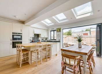 Thumbnail 4 bed terraced house for sale in Granville Road, London