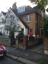 Thumbnail 1 bed flat to rent in York Ave, Hove