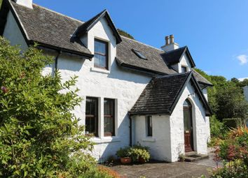 Thumbnail 4 bed detached house for sale in Uig, Portree
