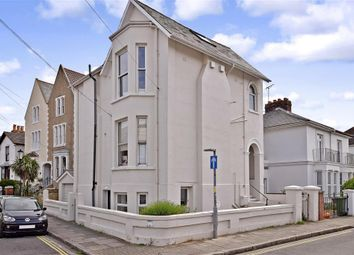 Thumbnail 2 bed flat for sale in Auckland Road West, Southsea, Hampshire
