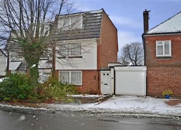 Thumbnail 4 bed end terrace house for sale in Fairview Road, Chigwell, Essex