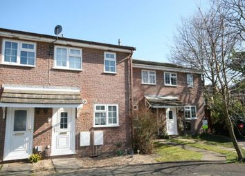 Thumbnail 2 bed terraced house to rent in Bluebell Close, Locks Heath, Southampton