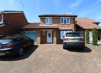 3 bed detached house for sale in Catesby Green, Luton, Bedfordshire LU3