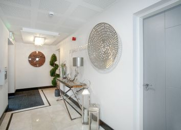 Thumbnail 2 bed flat for sale in St James' Court, Stratford Road, Shirley
