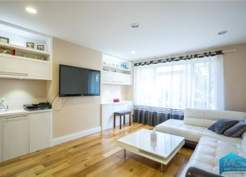 Thumbnail 3 bed maisonette for sale in Holmdene, Holden Road, Woodside Park, London
