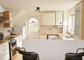 Thumbnail 3 bed detached house to rent in Dovedale Garth, Leeds