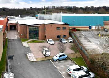 Thumbnail Industrial for sale in Kirkstall Road, Leeds