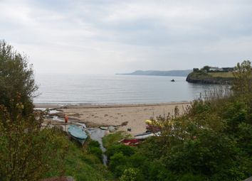 Thumbnail 5 bed detached house for sale in Aberporth, Aberporth, Ceredigion