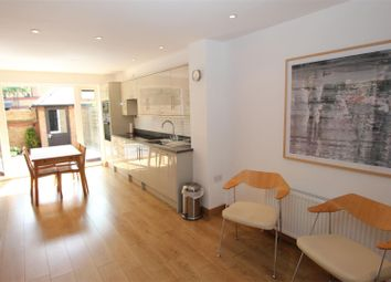 Thumbnail 2 bed terraced house to rent in Spirit Quay, London