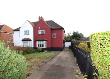 Thumbnail 3 bed semi-detached house for sale in Nettleham Road, Lincoln