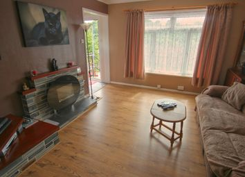 Thumbnail 2 bedroom maisonette for sale in Warwick Avenue, Crownhill, Plymouth