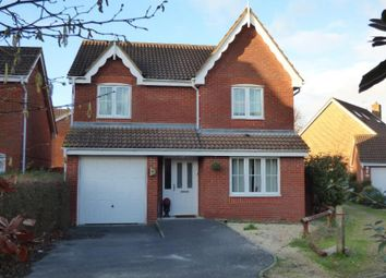 Thumbnail 4 bed property to rent in Hawkers Close, Totton, Southampton