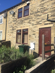Thumbnail 2 bed end terrace house to rent in Little Horton Lane, Bradford, West Yorkshire