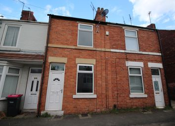 2 bed terraced house to rent in Wood Street, Swinton, Mexborough S64