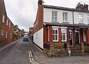 Thumbnail 3 bed semi-detached house to rent in Kingsland Road, Hemel Hempstead