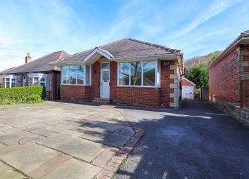Thumbnail 2 bedroom detached bungalow for sale in Bocking Lane, Sheffield