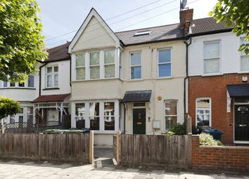 Thumbnail 2 bed flat for sale in Greenhill Road, Harrow, Middx