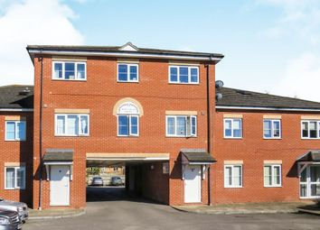 Thumbnail 2 bedroom flat for sale in Addington Road, Irthlingborough, Wellingborough